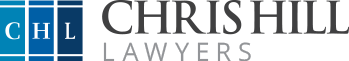 Chris Hill Lawyers Logo